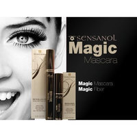 Pmg All Natural Sensanol Magic Mascara & Magic Fiber