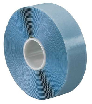 Tapecase Double Coated Tape (1 in x 49 ft). Model: TC485