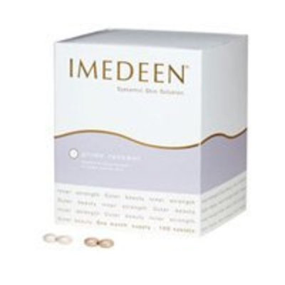 Imedeen Prime Renewal, Optimal Firming Formula Dietary Supplement, 1 Month Supply 120 ea