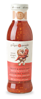 Ginger People Cooking Sauce Sweet Ginger Chili - 12.7 fl oz