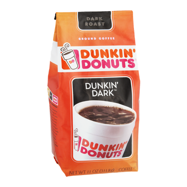 Coupons for dunkin donuts coffee beans