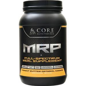 Core Nutritionals Core MRP - Peanut Butter Oatmeal Cookie