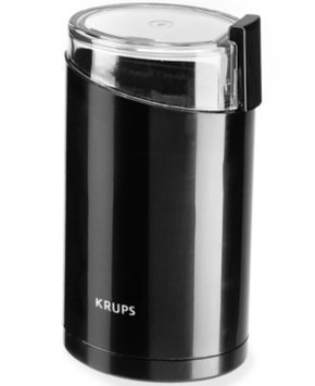 Krups 203 Fast Touch Coffee Grinder