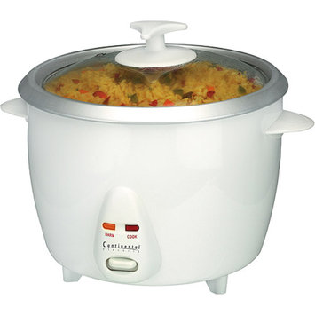 Continental CE23201 6-Cup Rice Cooker