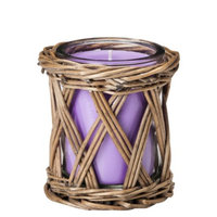 Smith & Hawken Orchid Scent Candle - 4