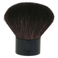 up & up Kabuki Bronzer Brush