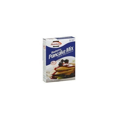 Manischewitz, Mix, Pancake, Blue, Pass, 12/9 Oz