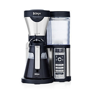 Ninja CFO82 Coffee Bar Coffee Maker