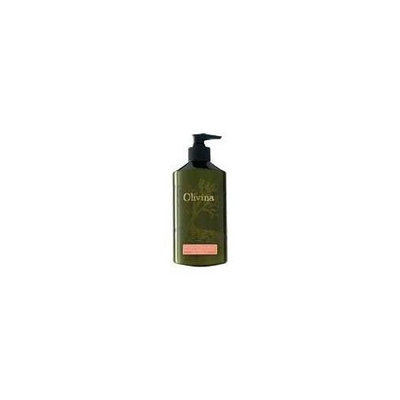 Olivina Hand and Body Lotion Honeysuckle Rose 12 oz
