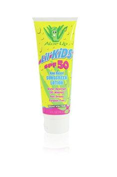 Aloe Up SPF 45 Lil' Kids Sunscreen