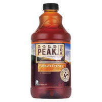 Gold Peak Unsweet 64oz