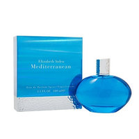 Mediterranean By Elizabeth Arden For Women. Eau De Parfum Spray 3.3-Ounces