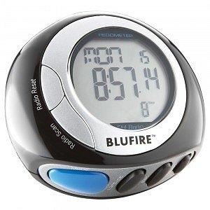 BluFire PD20 Pedometer