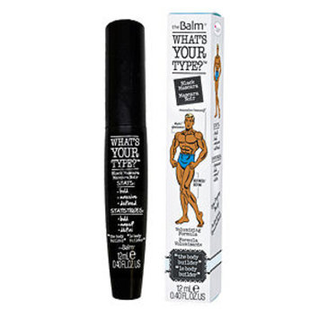 theBalm What's Your Type?  Body Builder Mascara