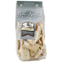 Bello Rustico Sea Salt & Cracked Pepper Crostini, 7-Ounce (Pack of 12)