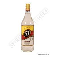 Pirassununga Cachaca 51 1 L