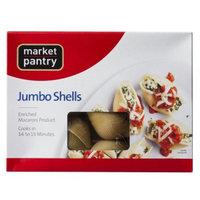 market pantry Market Pantry Jumbo Shells Pasta 12 oz