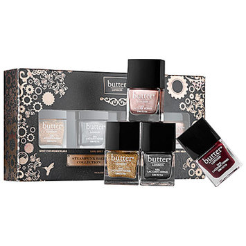 Butter London butter London Gilded Gears Fashion Size Lacquer Set
