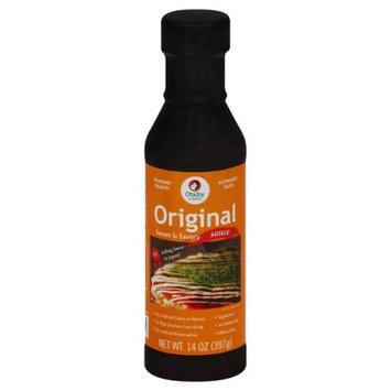 OTAFUKU 268598 14 oz. Original Sweet And Savory Sauce