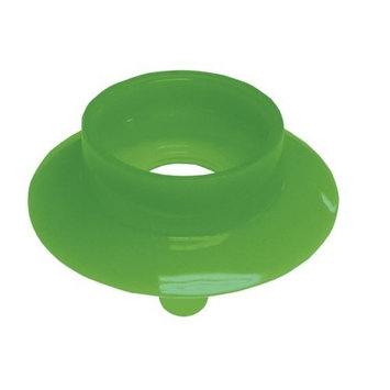 green sprouts Baby Food Jar Holder, Green (Discontinued by Manufacturer)