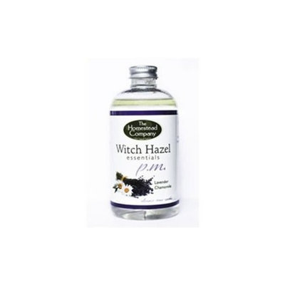 THE HOMESTEAD COMPANY Homestead skin Care Witch Hazel Essentials PM Lavender & Chamomile - 8 Oz, 3 Pack