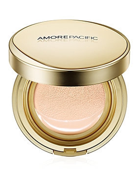 Amore Pacific Age Correcting Foundation Cushion Broad Spectrum SPF 25, 208 Medium