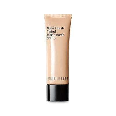 Bobbi Brown 'Nude Finish' Tinted Moisturizer SPF 15