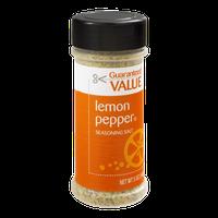 Guaranteed Value Lemon Pepper