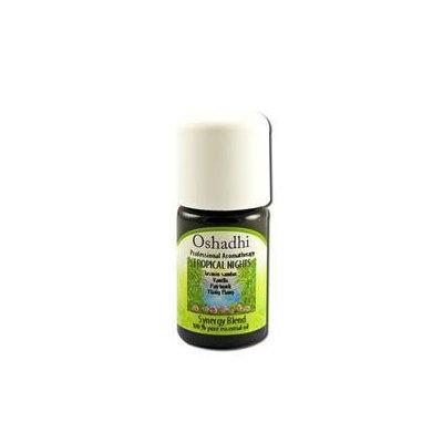 Oshadhi - Synergy Blend, Tropical Nights, 5 ml
