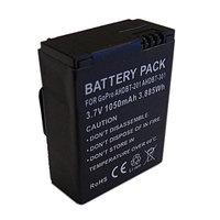 Discountbatt Superb Choice CM-AHDBT201-1 3.7V Camcorder Battery for Gopro AHDBT-201 AHDBT-301