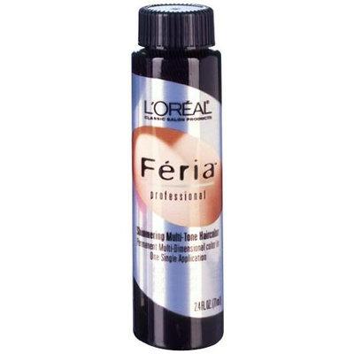 L'Oreal Feria Color X-Lift Brown # 5.13 Beige Brown 1.6 oz.