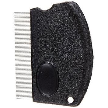 Millers Forge Miller Forge DMI600V Vista Dog Flea Comb, Mini