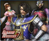 Tecmo Koei DYNASTY WARRIORS 7 - New Stage and BGM Pack 2 DLC