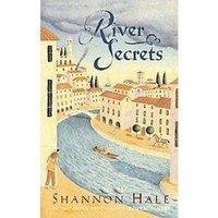 Target.com Use Only River Secrets ( Books of Bayern) (Hardcover)