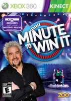 South Peak Interactive Minute to Win It
