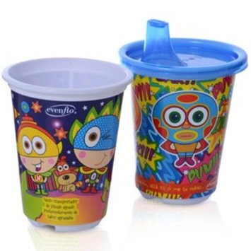Evenflo Distroller Convenience Cups 3 Pack