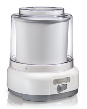 Hamilton Beach - 1-1/2-quart Ice Cream Maker