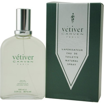Carven M-2343 Vetiver Carven - Relaunch - 3.3 oz - EDT Spray