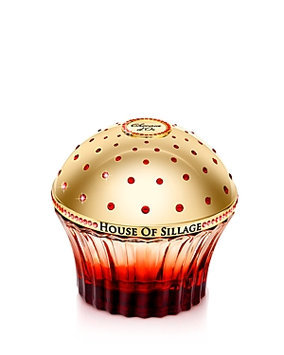 Signature Chevaux d'Or Fragrance, 75 mL - House of Sillage
