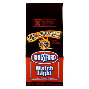 Clorox Co. Kingsford Charcoal Matchlight