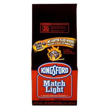Kingsford Charcoal Matchlight