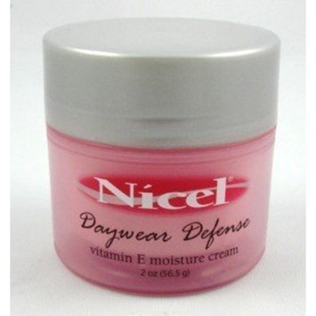 Nicel Daywear Defense Face Moisture Cream