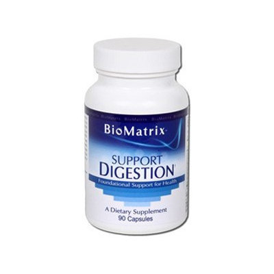 Support Digestion 90 caps by BioMatrix