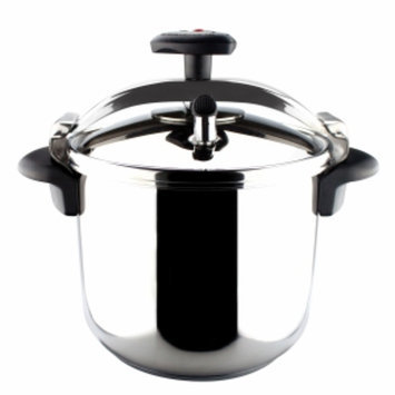 Magefesa Star R Stainless Steel Fast Pressure Cooker, 4 Quart, 1 ea
