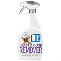 Out Pet Spray Bottle Stain and Odor Remover