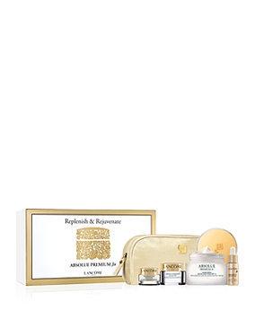 Lancôme Replenish & Rejuvenate Spring Treatment Set