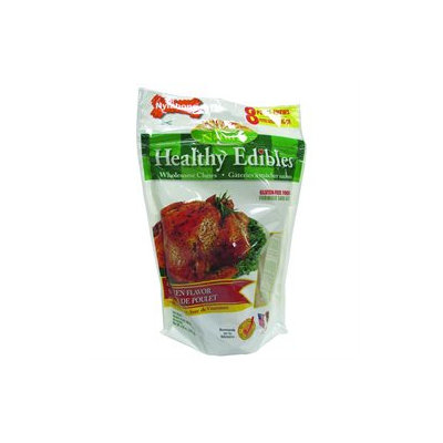Nylabone Healthy Edible Chicken Dog Chew Petite