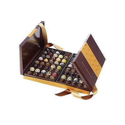 Godiva Ultimate Truffle Collection - GOLD
