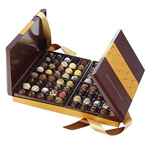 Godiva Ultimate Truffle Collection - GOLD