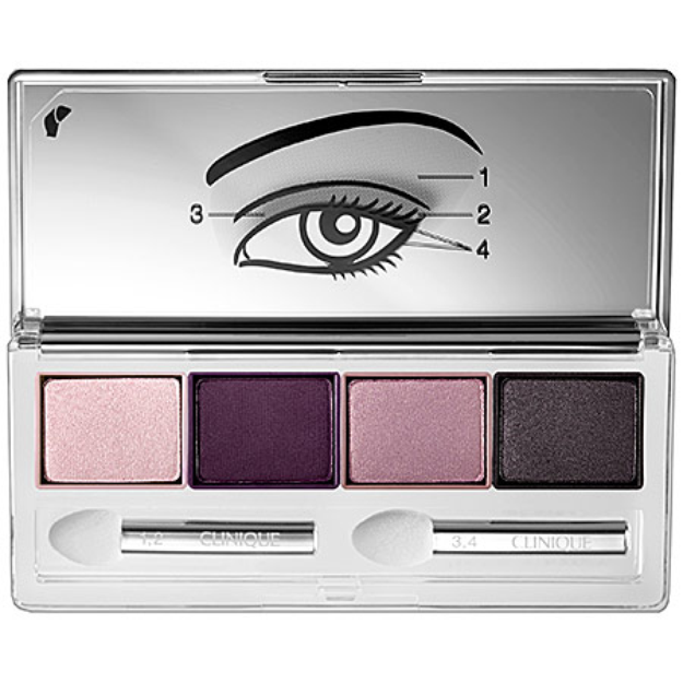 Clinique All About Shadow™ Quad